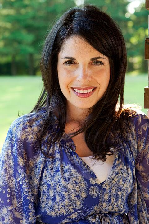 Photo of Meg Zucker